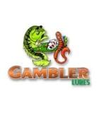 """GAMBLER TZ swimmer 3"""" 7,5 cm"""