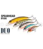 Duo Spearhead Ryuki