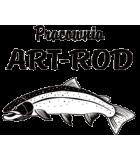 ART-ROD Custom Rods