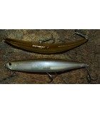BENT MINNOW 130F