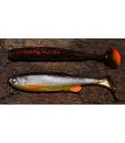 SG 3D FAT MINNOW T-TAIL 13CM