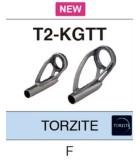 Torzite GUNSMOKE Titanium T2-KGTT