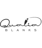 Qualia Blanks Solid Carbon
