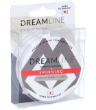 Dreamline Spinning Clear