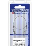 Dragon Titanium Braid 1x7