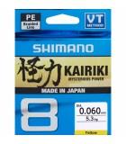 SHIMANO KAIRIKI SX8