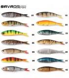 Savage gear Soft 4Play 8cm