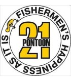 pontoon 21 hard baits