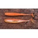 "Easy Shiner 5"" - 12,5 cm LT 08 Orange Rainbow"