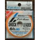 Varivas Light Game Shock Leader 6lb